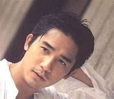 Elliot Lake?? -- this man is *REALLY* close to how I picture Elliot!! (Tony Leung Chiu Wai)