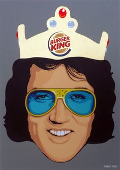 The REAL Burger King