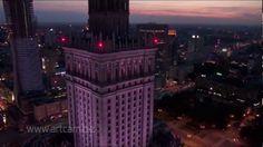 Polska z lotu ptaka/Poland from above - ARTCAM