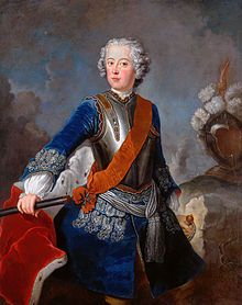 War of the Austrian Succession - Wikipedia, the free encyclopedia