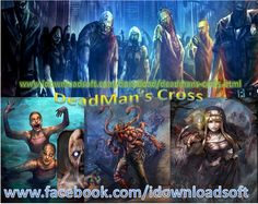 Deadman's Cross is free to download and an action game in which player will have to fight against zombies. It is very entertaining game for those users who wants to play horror games or who loves horror stories.