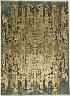 Modern Art 21370 rug