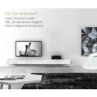 Lowboard Konfigurator Box ⇒ TV Möbel einfach konfigurieren