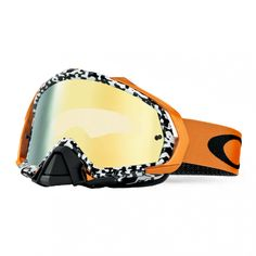 Oakley No Search Results Motocross Kit, Motocross Goggles, Bike Parts, Oakley, Bicycle Helmet, White Gold, Brand New, My Style, Boots
