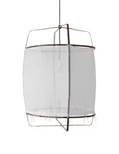 Nelson Sepulveda + Mark Eden Schooley . Z1 cotton lamp, by Artilleriet