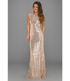 Fashion sparkle - Badgley Mischka EG1071 in Blush