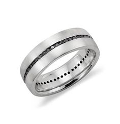 nice The Titanium Mens Wedding Rings for Elegant Ceremony