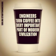 """""""Want milk with that? /Mads Gorm  21 ingeniøruddannelser på SDU www.sdu.dk/ing  #SDUing #engineer #engineering #civilengineer #engineers #engineeeing_memes…"""""""