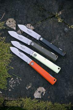 Farm & Field Lockback Pocket Knife