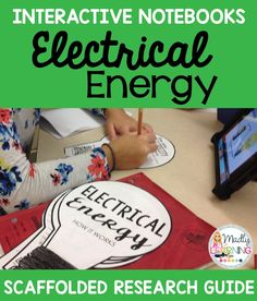 Teach your students all about sources of energy in science! This inquiry activity will help your students to better understand what electrical energy is and how it is created. It also covers conservation of energy!
