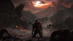 30 cenas de videogames que são obras de arte
