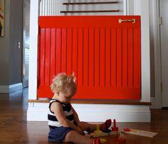 sécurité enfant à la maison et accessoires de protection - idées et conseils