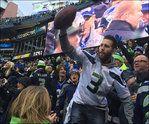 Seahawks fan rejects $20K, will give famed football back to Kearse