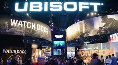 Ubisoft bate estimativas de vendas. http://www.michellhilton.com/2016/05/ubisoft-bate-estimativas-de-vendas.html