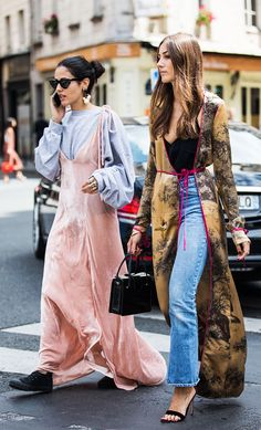 The Street Style Moments Everyone Talked About This Year via @WhoWhatWearUK