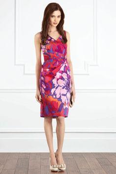 The £95 Dress | Multi SASUMI DRESS | Coast Stores Limited