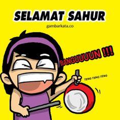 Selamat Sahur