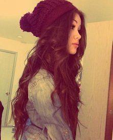 #long hair #love curly hair