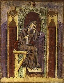 Notker the Stammerer, also called Notker the Poet or Notker of Saint Gall, was a musician, author, poet, and Benedictine monk at the Abbey of Saint Gall in modern Switzerland (+912)