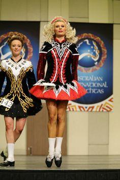 Irish Dance: Australian International Oireachtas 2014 Irish Step Dancing, Irish Dance, Dance Dresses, Dance Costumes, All Things, Dresses 2014, Artsy Fartsy, Ireland, Diva