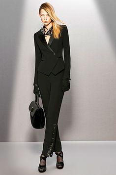95 Best Fabulous Women S Suits Images Woman Fashion Fashion