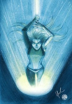 Magik by Protokitty.deviantart.com on @deviantART