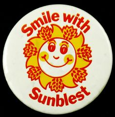 Sunblest Bread -1970's pin badge. Retro Recipes, Vintage Recipes, Bakery Logo, Vintage Metal Signs, Baby Grows, The Good Old Days, Pin Badges, My Sunshine, Vintage Advertisements