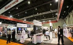 Middle East security, safety, and fire protection markets on double-digit growth paths as countdown begins to Intersec 2017 Dubai trade show to feature two-thirds of world's top 50 solutions providers as regional security spend continues to rise The Middle East market for security, safety, and fire protection is on track for double digit growth over […] #middleeastdubainews