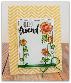 LisaH-sunflower friend 1
