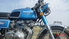 Honda Cafe Racer $2400