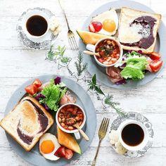 Seoul直播:Foodie | 新年的早餐要吃得這樣豐... - Yahoo奇摩名人娛樂