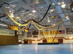 It is hard to believe that another school year is about to begin! It's time to start thinking about all of the fun events that are coming up such a pep rallies and Homecoming. Decorating for Homecoming can be quite the project, but with our extendable Clik-Clik™ Magnetic Hanging Systems, you will save both time and energy. Hang your banners and ceiling décor without a ladder with one of our 3 MagPole™ options. See for yourself how quickly you can turn a regular gym into a wonderful…