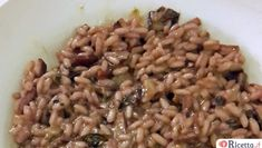 Risotto Speck, Halloween, Ethnic Recipes, Food, Recipes, Eten, Halloween Labels, Meals, Spooky Halloween