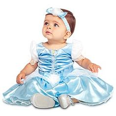 Disney Cinderella Costume Collection for Baby | Disney Store