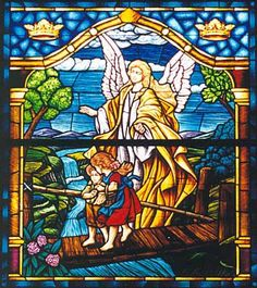 Church Stained Glass Windows: Standard or Custom, Life