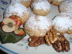 ΜΑΝΙΤΑΡΙΑ: Μηλοπιτάκια! Muffin, Lemon, Apple, Cooking, Breakfast, Blog, Baking, Cucina, Breakfast Cafe