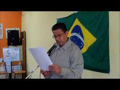 Joel Severino dos Santos interpreta no Café com Poesia - 87º Edição - 29...