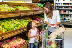 Get Out of the Grocery Store Fast: Here's the Simple Secret! #30secondmom