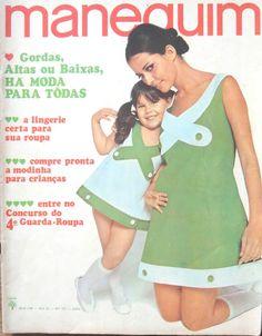 Atelier Madrecita Lingerie, Apron, Magazine, Vintage, Fashion, Vintage Journals, Outfits, Moda, Fashion Styles