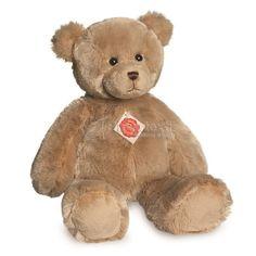 Peluche Oso Beig 38 Hermann Teddy