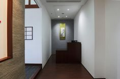 Japanese Restaurant – Interior designed by NRM Interior Consturction