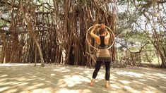Honestly, I just like the group of trees shes hooping infront of. Goa, Flow Arts, Hula Hoop, Dance, Hippy, Videos, Awesome, Youtube, Therapy