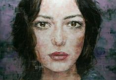 Kai Fine Art is an art website, shows painting and illustration works all over the world. Oil Portrait, Abstract Portrait, Famous Portraits, Woman Painting, Famous Artists, Paintings For Sale, Amazing Art, Original Artwork, Modern Art