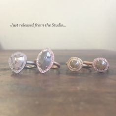 This Weeks Trunk Show Hosted by Studio 2015 Jewelry, Woodstock, Illinois