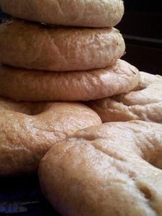 Simply bagels!