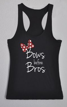 Fun Disney Tank Tops You Should Know About