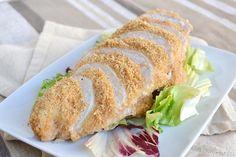 » Tagliata di pollo Ricette di Misya - Ricetta Tagliata di pollo di Misya
