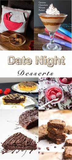 Date Night Recipes - Contentedness Cooking