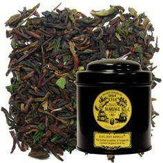 earl grey imperial black tea