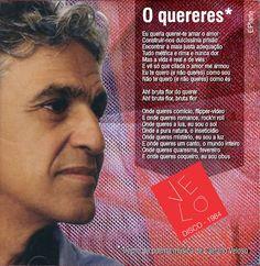 Blog do Epitácio Filho: Considerações sobre O Querer I